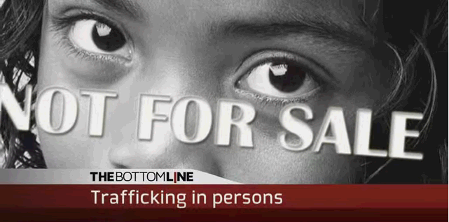 Combating Trafficking in Persons Public Service Announcement